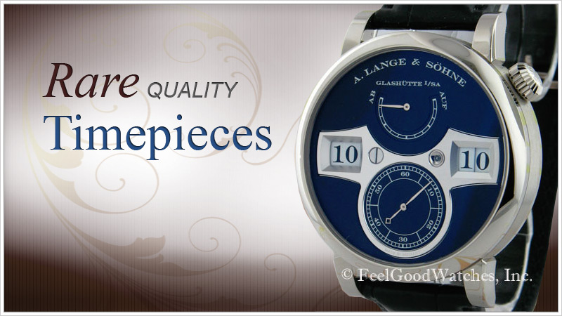 Feel Good Watches