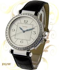 Men's Jeweled Watches