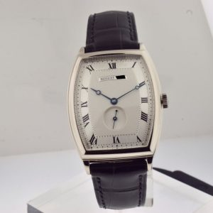 Breguet Heritage Automatic White Gold Reference 3660BB12984