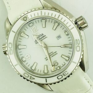Omega Seamaster Planet Ocean Automatic Unworn