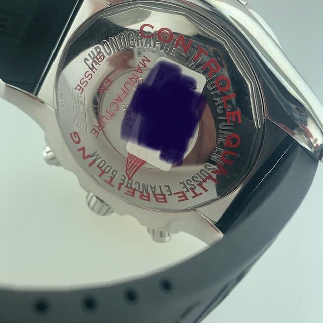 Breitling Chronomat GMT Reference AB0413B9.BD17 Unworn