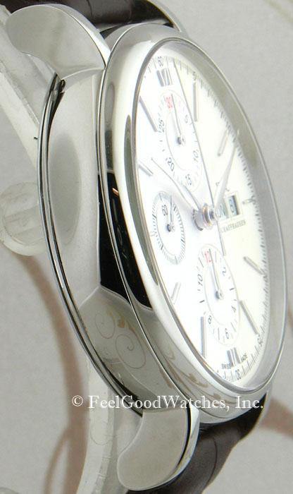 IWC IW391007 Portofino Chronograph, Steel