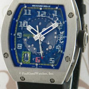 Richard Mille RM005-FM Limited Edition Felipe Massa, Platinum