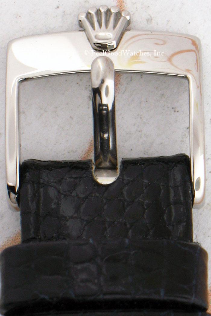 Rolex 2764 Oyster Perpetual Bubbleback, Steel
