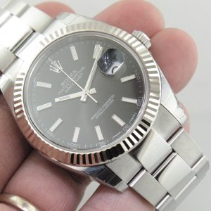 Rolex Datejust 41 Reference 126334