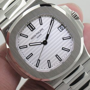 Patek Philippe Nautilus Stainless Steel 5711/1A