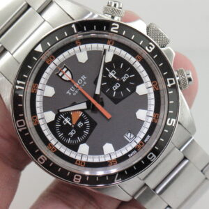 Tudor Heritage Chronograph Stainless Steel 7033ON