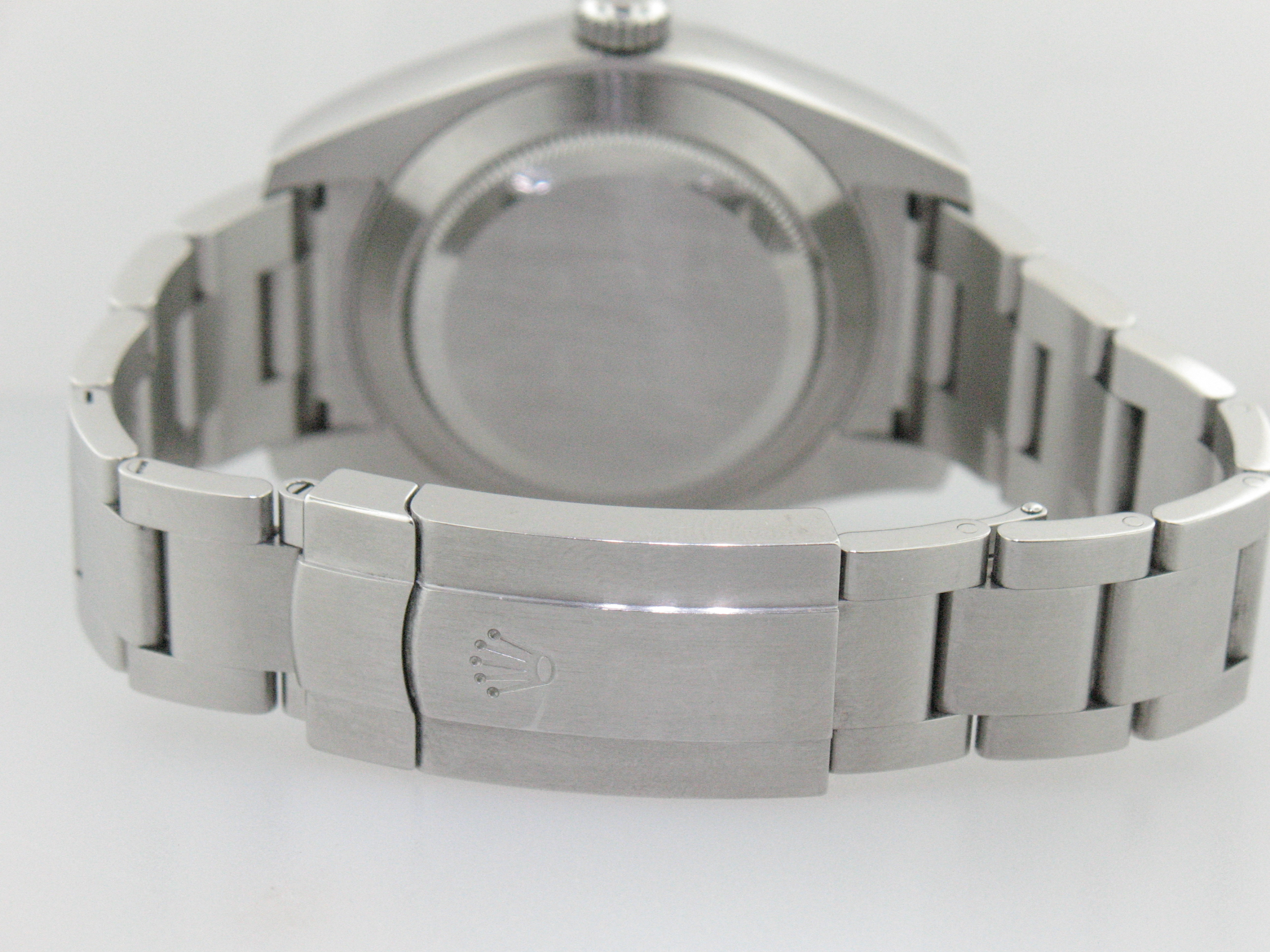 Rolex Air-King Stainless Steel 116900