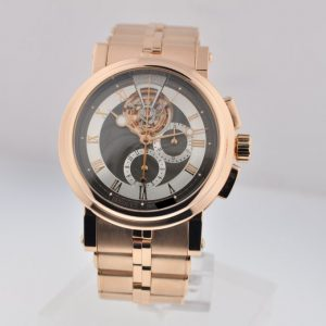 Breguet Marine Tourbillon in Rose Gold 5837BR/92/RZ0