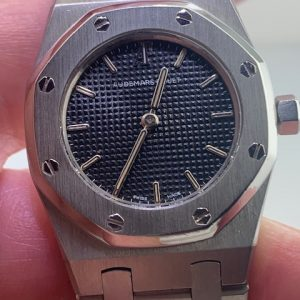 Audemars Piguet Ladies Royal Oak Stainless Steel Reference 66007ST.OO.0516ST.01