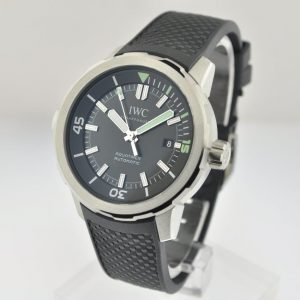 IWC Aquatimer Automatic Stainless Steel Reference IW329001